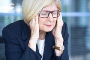 douleurs chroniques seniors