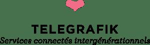 logo Telegraphik